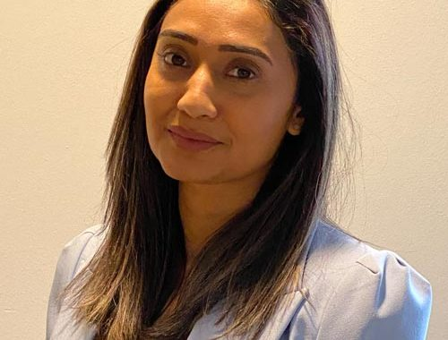 Geeta Vaiwala profile photo