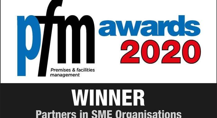 pfm award winner