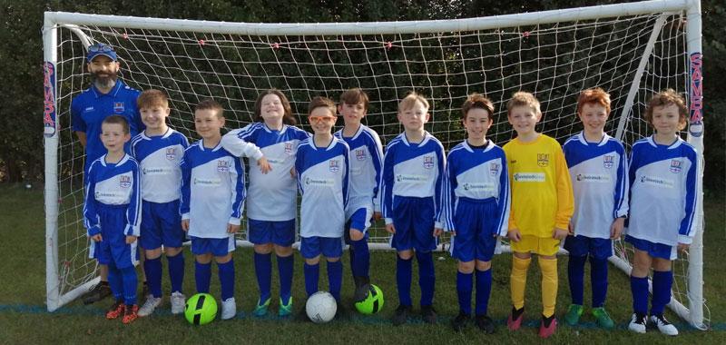 coleshill town football club